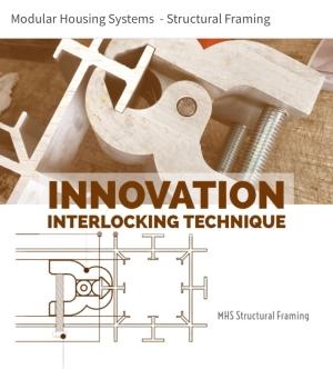 MHS Building Systems, Structural Aluminum Framing , Modular Housing